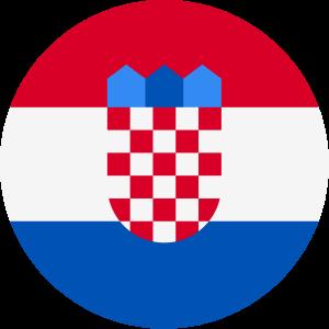 U16 Croatia logo