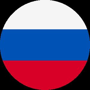 U16 Russia logo