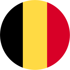 U16 Belgium logo