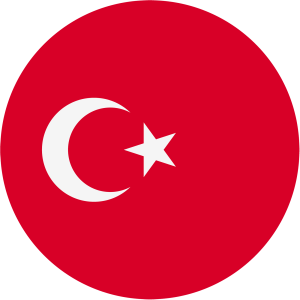 U16 Turkey logo