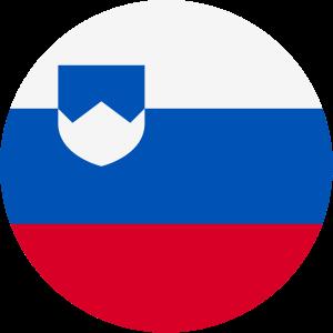 U16 Slovenia logo