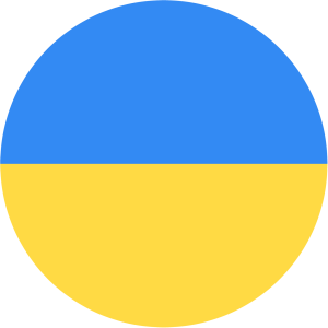 U16 Ukraine logo
