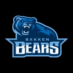 Bakken Bears logo