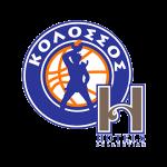 Logo Kolossos H Hotels