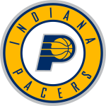 Logo Indiana Pacers