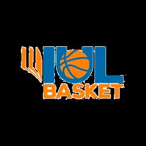 IUL Basket Roma