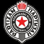 Logo U18 Partizan NIS