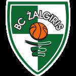 Logo U18 Zalgiris