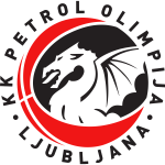 Logo U18 Petrol Olimpija