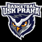 Logo U18 USK Praha