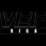 Logo U18 VEF Riga