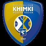 Logo U18 Khimki Moscow Region