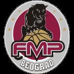 Logo U18 FMP Beograd