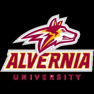 Alvernia College Wolves