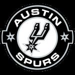 Logo Austin Spurs