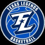 Logo Texas Legends