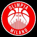 Logo AX Armani Exchange Milano