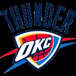 Logo Oklahoma City Thunder