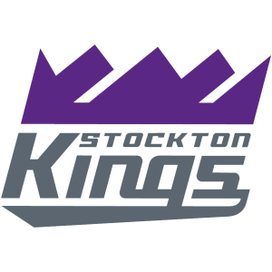 Stockton Kings logo