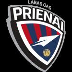 Logo Prienu CBet