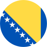 Logo Bosnia and Herzegovina