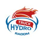 Logo HydroTruck Radom