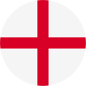 U16 England