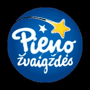 Pieno Zvaigzdes logo