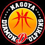 Logo Nagoya Diamond Dolphins