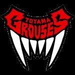 Logo Toyama Grouses