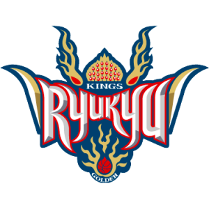 Ryukyu Golden Kings logo