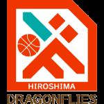 Logo Hiroshima Dragonflies