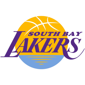 South Bay Lakers logo