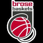 Logo Brose Bamberg
