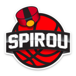 Logo Proximus Spirou