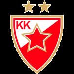 Logo Crvena zvezda mts