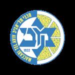 Logo Maccabi Playtika Tel Aviv