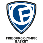 Logo Fribourg Olympic