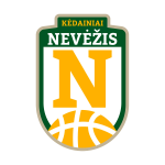 Logo Nevezis-Optibet
