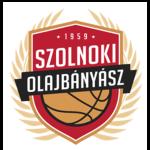 Logo Szolnoki Olajbanyasz