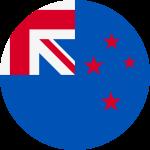 Logo New Zealand