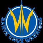 Logo Santa Cruz Warriors