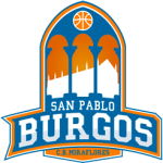 Logo San Pablo Burgos