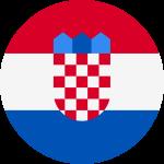 Logo U20 Croatia