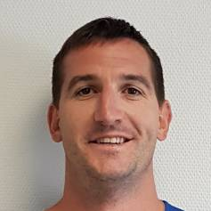 Damien Pistre