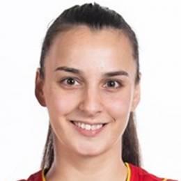 Milena Jaksic