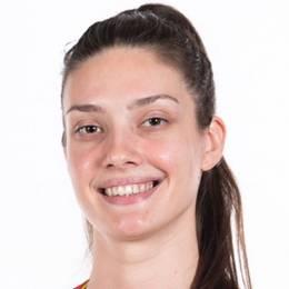 Violeta Lazarevic
