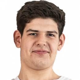 Nicolas Burgos