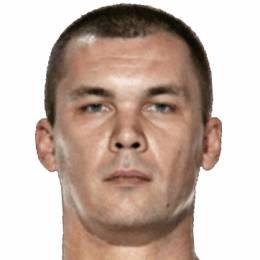 Kyrylo Fesenko