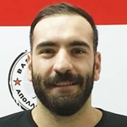 Giannis Molfetas